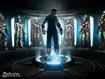 Sfondo: Iron Man 3