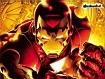 Sfondo: The Anger Of Iron Man