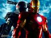 Sfondo: Iron Man II