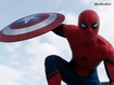 Sfondo: Irreverent Spiderman