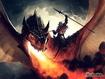 Sfondo: Dragon Fire