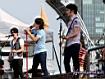 Sfondo: Jonas Brothers Live