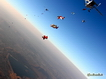 Sfondo: Jump From Airplane