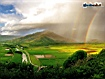 Sfondo: Kauai Valley