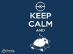 Sfondo: Keep Calm and…
