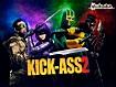 Sfondo: Kick Ass II