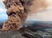 Sfondo: Kilauea Eruption