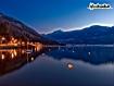 Sfondo: Lago di Zugo