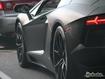 Sfondo: Lamborghini nera
