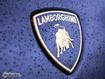 Sfondo: Lamborghini Logo