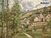 Sfondo: Landscape At Pontoise