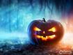 Sfondo: Laughing Pumpkin