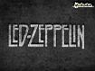 Sfondo: Led Zeppelin Logo