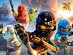 Sfondo: Lego Ninjago