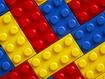 Sfondo: Lego Pieces