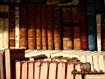 Sfondo: Libri antichi
