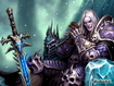 Sfondo: Lich King Throne