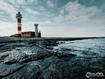 Sfondo: Lighthouse