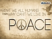 Sfondo: Live In Peace