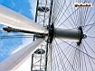 Sfondo: London Eye