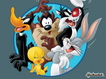 Sfondo: Looney Tunes Friends