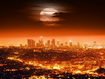 Sfondo: Los Angeles by Night