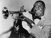 Sfondo: Louis Armstrong