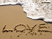 Sfondo: Amore marino