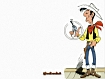 Lucky Luke Sheriff