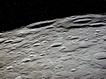 Sfondo: Crateri Lunari