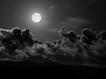 Sfondo: Chiar di luna