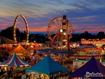 Sfondo: Luna Park