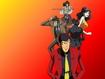 Sfondo: Lupin And Friends