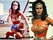 Sfondo: Wonder Woman Serie