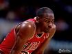 Sfondo: Michael Jordan