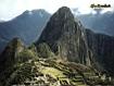 Sfondo: Machu Picchu