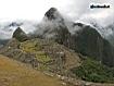 Machu Picchu veduta
