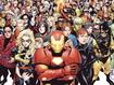 Sfondo: Marvel Comics