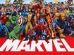 Sfondo: Marvel Heroes