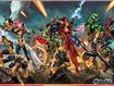 Sfondo: Marvel Superheroes