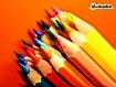 Sfondo: Colori a matita