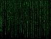 Sfondo: Matrix byte