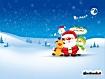 Sfondo: Merry Xmas