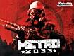 Sfondo: Metro 2033