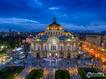 Sfondo: Mexico City