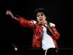 Sfondo: Michael Jackson