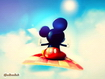 Sfondo: Mickey Dream