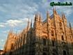 Sfondo: Milano - Duomo
