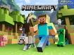 Sfondo: Minecraft