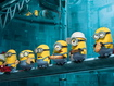 Sfondo: Minions At Work